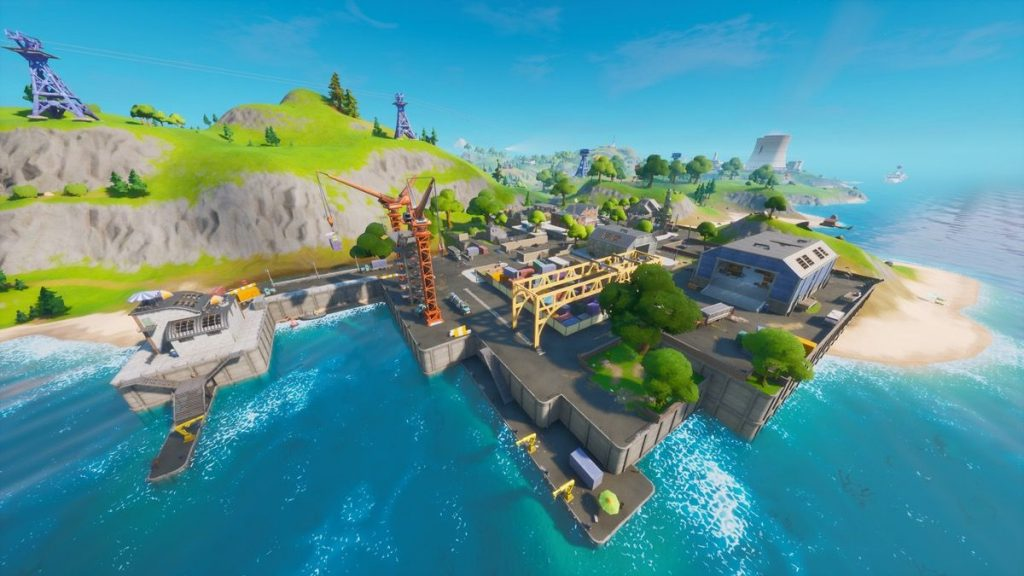 Fortnite-Dirty-Docks