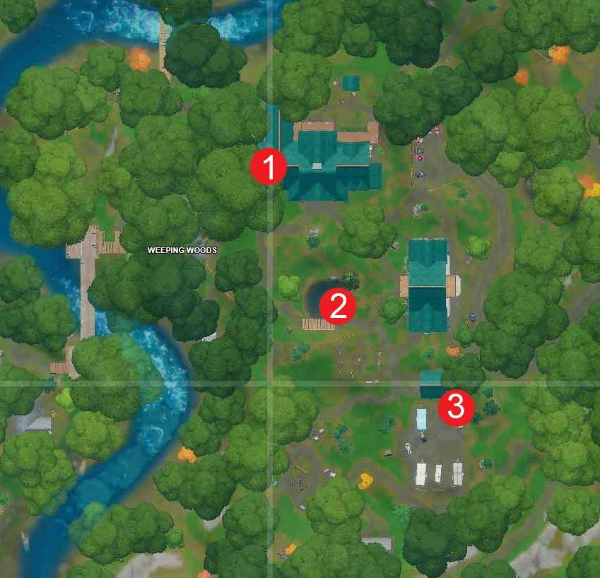 Fortnite-wolverine-skin-Map-Guide