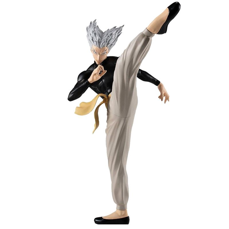 figurine garou one punch man