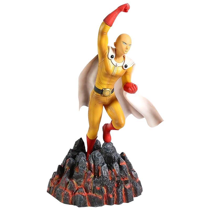 figurine saitama uppercut